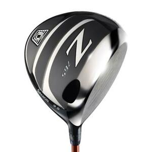LEFT HAND Srixon Z 765 Adjustable Driver Miyazaki Kaula Mizu 6 Graphite Shaft