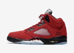 "Air Jordan Retro 5 ""RAGING BULL"" - Men's Size 11 2021 Toro Bravo CONFIRMED ORDER"