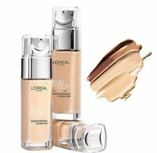 L'oreal True match super blendable foundation Various shades 30ml