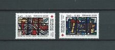 CROIX ROUGE - 1981 YT 2175 à 2176 - TIMBRES NEUFS** MNH LUXE