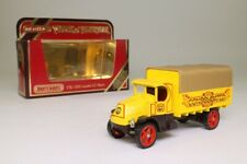 Models of Yesteryear; 1920 Mack Truck; Consolidated Motor Lines; Excellent Boxed
