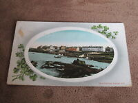 1921 fr Postcard - Portrush scene - County Antrim Northern Ireland