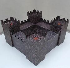 Tabletop Towns - Castle Keep For Wargames And Role Playing Games
