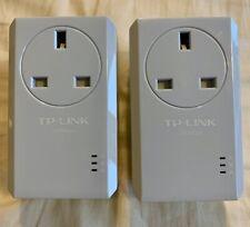 TP-Link AV200 Powerline Adapter TL-PA251