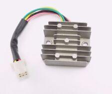 12V 50cc-150cc 5 Wires 5 Pin GY6 Scooter ATV TaoTao Voltage Regulator Rectifier
