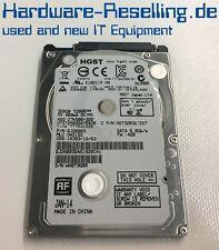 """HGST 320GB 2.5"""" 7.2k 6Gb/s SATA HDD HTS725032A7E630 0J26003"""