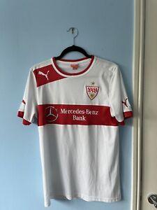 Stuttgart football shirt - Medium (worn a few times)