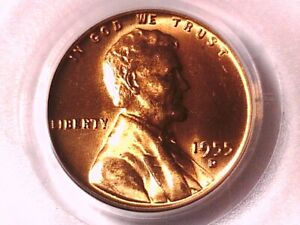 1955 D Lincoln Wheat Cent Penny PCGS MS 66 RD 13598347