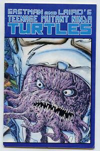 TEENAGE MUTANT NINJA TURTLES #7 Second Print TMNT Mirage 1989