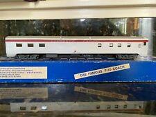 Southern Pacific HO Scale Plastic Scratch Built Automat Car # 10612