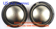 2PCS Diaphragm for JBL 2447j, 2446J,2445J,2450J,JBL SR/SR-X series 16 ohm US