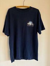 Vintage 90s AND1 Basketball City Street Ball Hip Hop T Shirt Fits Size Medium