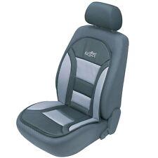 (210) 1 x Sitzauflage Alesi Sitzaufleger Grau Auto Auflage Sitz Walser