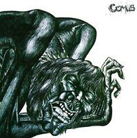 Comus - First Utterance [New Vinyl LP] Holland - Import