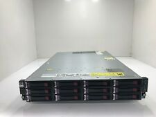 HP StorageWorks P4500 G2 Xeon E5520 2.27Ghz Quad-Core 7.2TB Storage Server