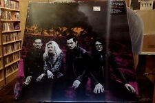 The Dead Weather Dodge and Burn LP sealed vinyl gatefold Third Man