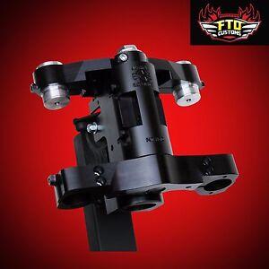"2015-2020 Road Glide American Suspension 30"" Wheel Bolt On Neck kit"