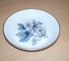 Royal Worcester Fine bone china pin tray/dish - Lovely condition