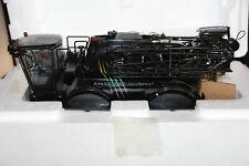 Agritechnica 2019 Sondermodell Amazone Black Pantera schwarz UH 1:32