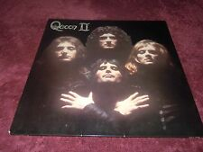 "Queen II EMI Orig.1974 EMA 767 UK 4/U 4/U ""Father To Son"" Seven Seas Of Rhye NM-"