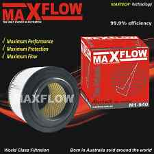 Maxflow® filtre à air filtro de aire air filter suit Mazda BT50 TD DX 2.5L WL-AT