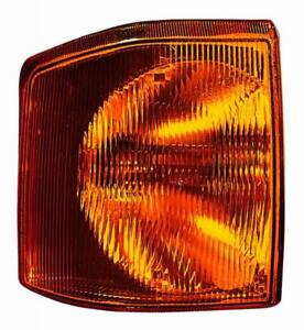 For Land Rover Discovery Mk1 Van 1994-1998 Amber Front Indicator Right Side