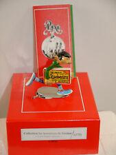 GASTON LAGAFFE 6570 Chemiebaukasten  Metall Mini Figur PIXI NEU
