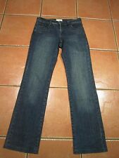 womens COUNTRY ROAD  regular straight leg stretch denim jeans SZ 8