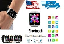 Touch Screen Smart Watch With Texting Calling Camera for SAMSUNG GALAXY S10 S10+