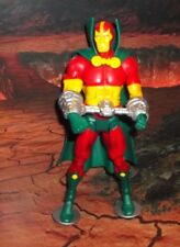 DC UNIVERSE CLASSICS WAVE 6 SCOTT FREE MR MISTER MIRACLE ESCAPE MASTER FIGURE