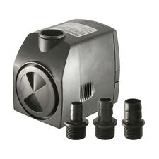 528 GPH ViaAqua 306 Adjustable Submersible Water Pump Hydroponics Fountain Pump