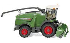 #038960 - Wiking Fendt Katana 65 mit Gras pick-up - 1:87