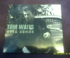 TOM WAITS-USED SONGS 1973-1980 DIGI CD