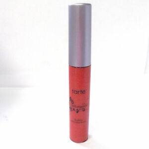 Tarte Lip Surgence Lip Gloss in Color Fearless Full Size 0.27 oz