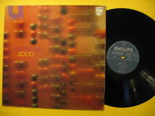 ELECTRONIC 2000-BAYLE,PARMEGIANI,PENDERECKI-ELECTRONIC SYNTH-LIBRARY-LISTEN