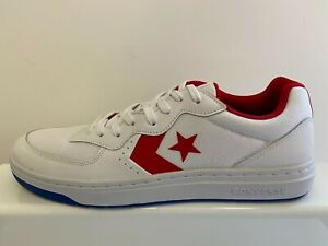Converse All Court Mens Trainers UK 11 EUR 46.5 REF 6244=