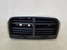AUDI A6 C7 4G 11-18 REAR CENTRE CONSOLE DOUBLE TWIN AIR VENTS 4G0819203