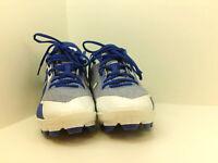 New Balance Men's Shoes Athletic Shoes, White, Size 9.5 XaoE
