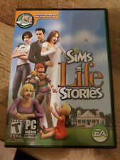 Sims: Life Stories (PC, 2007)