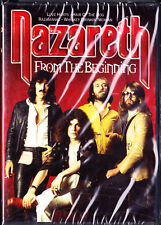 Nazareth  From The Beginning (DVD, 2005)  NEW