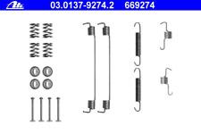 Zubehörsatz Bremsbacken - ATE 03.0137-9274.2