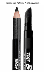 Avon mark. BIG Intense Kohl Eyeliner with Smudger, various shades, new, boxed