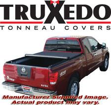 TruXedo 288701 TruXport Tonneau Cover for 04-2015 Nissan Titan 6.5 Bed w/ Track