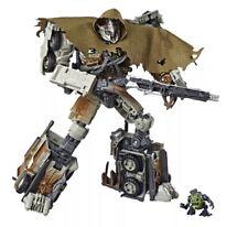 Transformers Studio Series 34 Leader Class Dark of the Moon Megatron