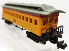 N Bachmann Union Pacific 1860 Old Time Passenger Coach #7 (no box) LNWB