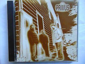 Primus - Brown Album - CD - FREE POST