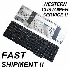 NEW Fujitsu NH570 Lifebook keyboard US English layout