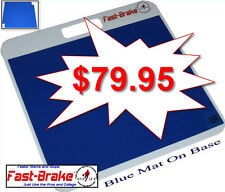 "Basketball Traction System - Base and Pad 18"" X 19"" (60 Blue Sheets)"