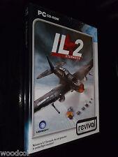 IL-2 Sturmovik    WWII Aeroplane combat  pc game