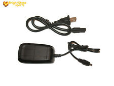 New MagicShine 1.8A Charger for Magicshine lights (Round Plug) - US Adaptor